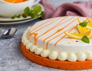 """""""Mattenzo"""" Tarte mit Karotte, Orange und Ziegenfrischkäse"""