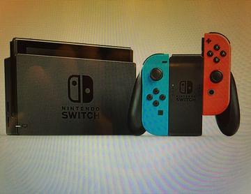 Nintendo Switch für meinen Schatz