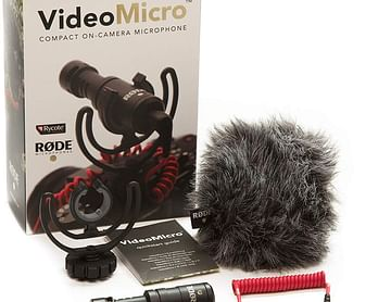 Rode VideoMicro Compact