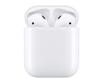Apple EarPods :)