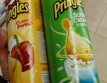 Pringles :D
