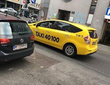 Taxi!