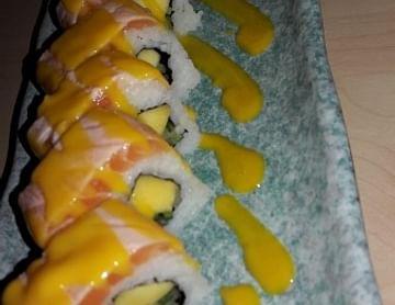 Sushi für Brasilien