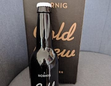 3+1 Gutschein für Cold Brew bei J. Hornig