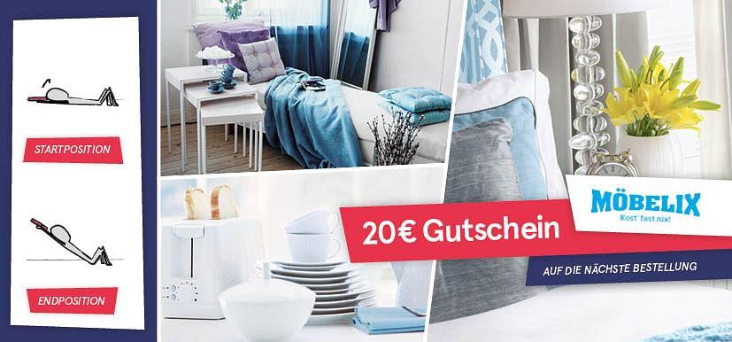 -20€ bei Möbelix