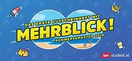 Gutscheinheft SoSe 2018 - Graz