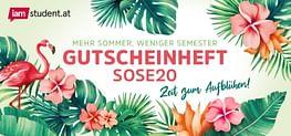 Gutscheinheft SoSe 2020 Graz
