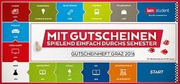 Gutscheinheft WiSe 16 - Graz