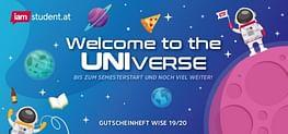 Gutscheinheft WiSe 2019/20 Graz