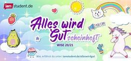 Gutscheinheft WiSe 2020/21