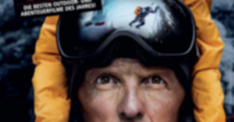 10x2 Kinokarten für die European Outdoor Film Tour