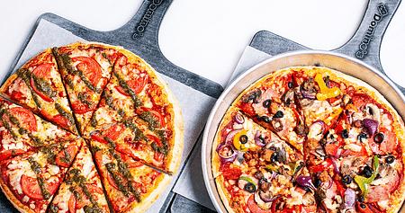 Gewinne einen Jahresvorrat Pizza