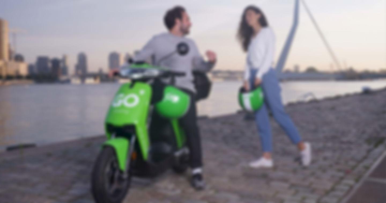 3x120 Minuten E-Moped-Fahrt gewinnen