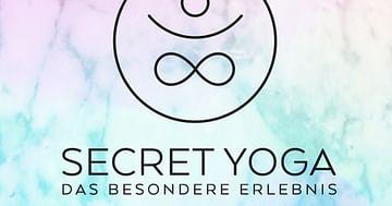 2 Tickets für Secret Yoga