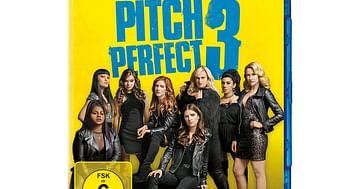 5x1 Pitch Perfect 3 Blu-Ray