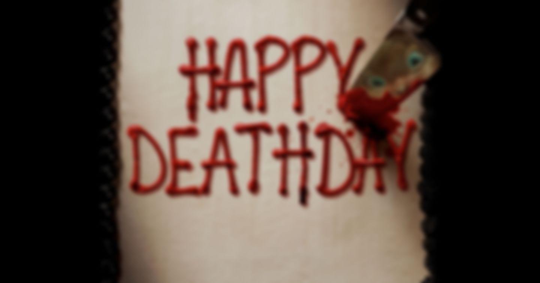 Kino-Freikarten für Happy Deathday