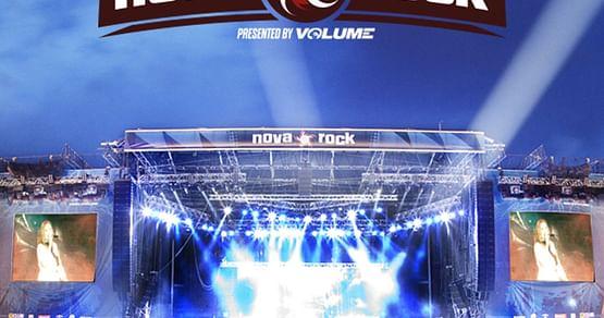 2x2 NOVA ROCK Festival Tickets