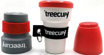 Gewinne einen treecup-Mehrwegbecher
