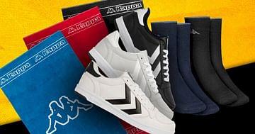 50€ Gutschein für adidas, Nike und Co.