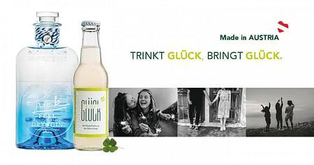 1 Gin Glück Package für den Winterbeginn