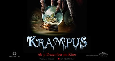 3x1 Krampus-Fanpackage