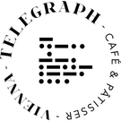 Cafe Telegraph Logo
