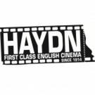 English Cinema Haydn Logo