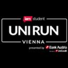 iamstudent Vienna UNI RUN Logo