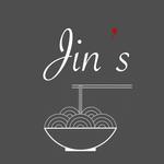 Jin's Ramen Wien Logo