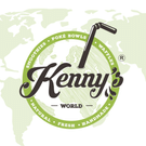 Kenny's Logo