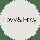 Levy & Frey Logo