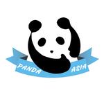 Panda Asia Graz Logo