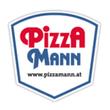 Pizza Mann Logo