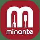 Pizzeria Minante Wien Logo