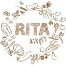 Rita bringt's Logo