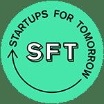 Startups for Tomorrow Logo