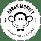 Urban Monkey Logo