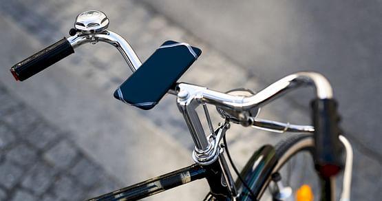 Mit den Handyhalterungen von Bike Citizens bist du bestens für Stadtfahrten, Mountainbike-Strecken oder Tagestouren gerüstet. Alsiamstudent PLUS Mitglied bekommst du-60% auf das 4er Packund zahlst somit nur 24€ statt 60€.