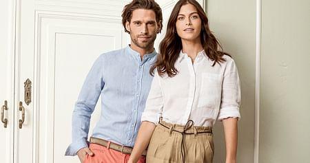 -10% auf elegante Styles