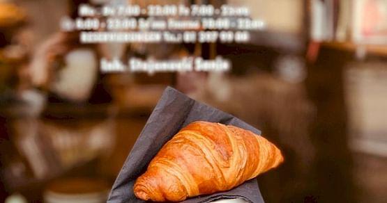 Cafe Deli Noomi Wien Gutschein Foto 1