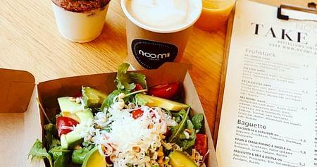 Cafe Deli Noomi Wien Gutschein Foto 4