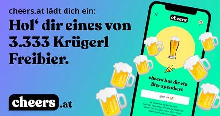 3.333 Gratis Bier