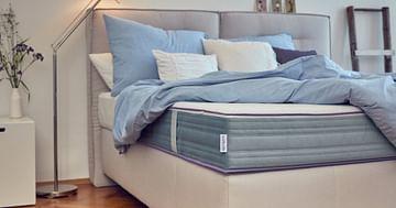 Eine Matratze, so individuell wie du.