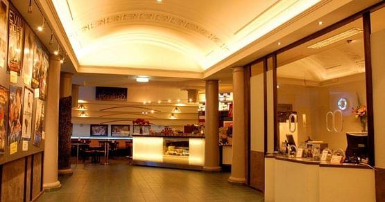English Cinema Haydn Gutschein Foto 1