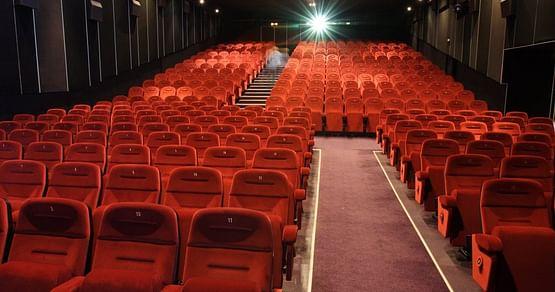 English Cinema Haydn Gutschein Foto 3
