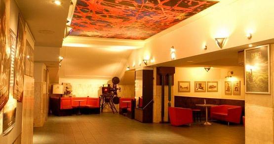 English Cinema Haydn Gutschein Foto 5
