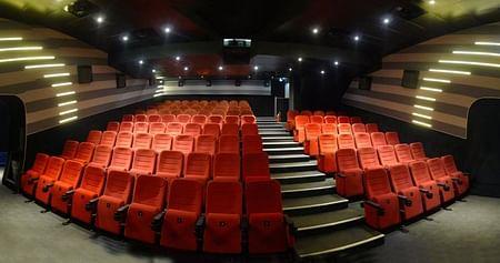 English Cinema Haydn Gutschein Foto 6