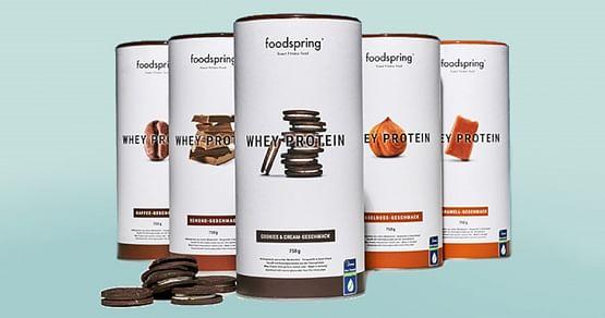 foodspring® Gutschein Foto 4