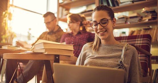 Ob für dein Studium oder deine individuelle Weiterbildung, mit demgetAbstract Studentenrabatt erhältst du unbegrenzten Zugriff auf über 20.000 knackigeZusammenfassungen und bekommst diePro-Version80% günstiger!