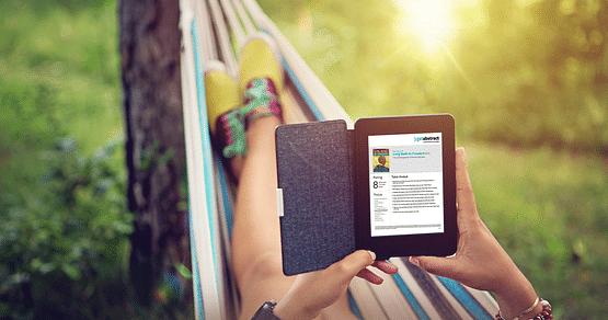 getAbstract hat 5.000 Sachbücher & Literaturklassiker kompakt zusammengefasst. Als Student erhältst du kostenlos Online-Zugriff auf relevante Literatur - du kannst alle Werke in jeweils 10 Minuten lesen oder bequem anhören!